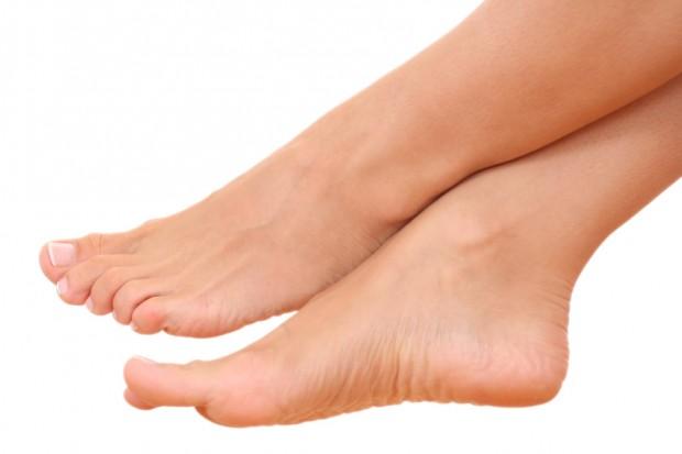 3. Ayakları