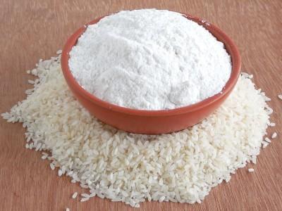 3- Pirinç Unu ve Sirke Macunu Koltuk Altı Rengi Açma Maskesi