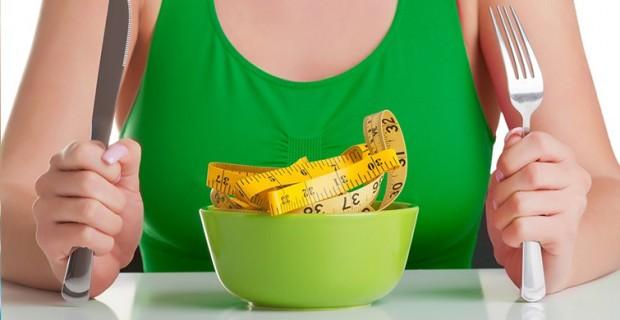 4- Kalorilerden kısın