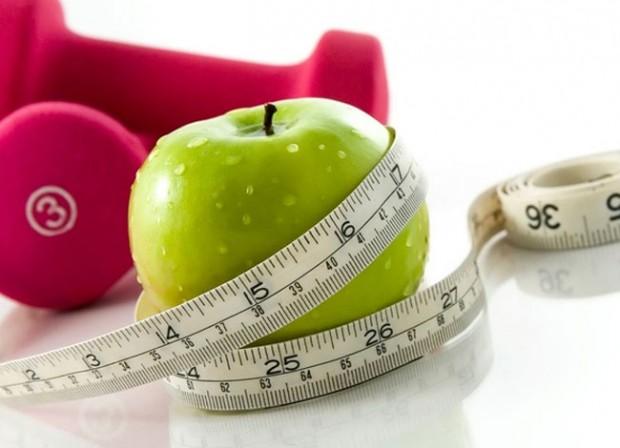 5- Yeterli yiyin ve hızlı diyetlerden kaçının