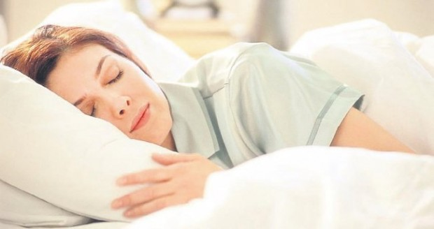 3- Uykusuz kalmayın