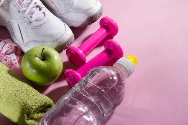 3. Kilo erme sürecinde en büyük yardımcınız olur.