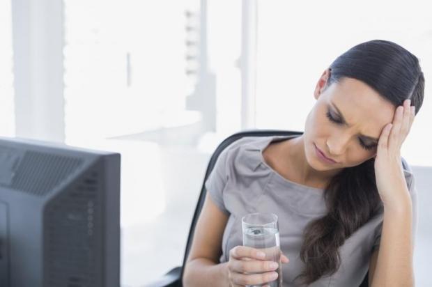 7. Baş ağrısını geçiren doğal bir ilaçtır.