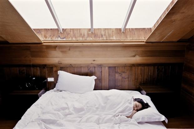 7. Uyurken Horlama