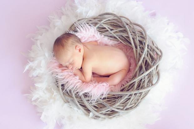 1 – 12 aylar arası kız bebekler için boy-kilo çizelgesi: