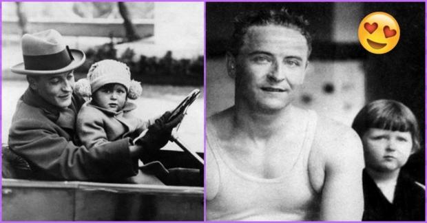 """F. Scott Fitzgerald'ın 11 Yaşındaki Kızına Yazdığı; """"Kafaya Takılmayacak Şeyler"""" Listesi"""