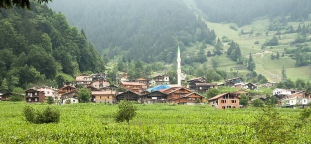 Trabzon - Uzungöl